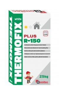 Υψηλής ποιότητας κόλλα και βασικό επίχρισμα θερμομονωτικών πλακών